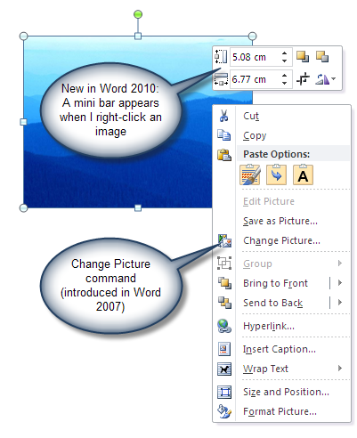 7 reasons to upgrade from Microsoft Word 2007 to Word 2010