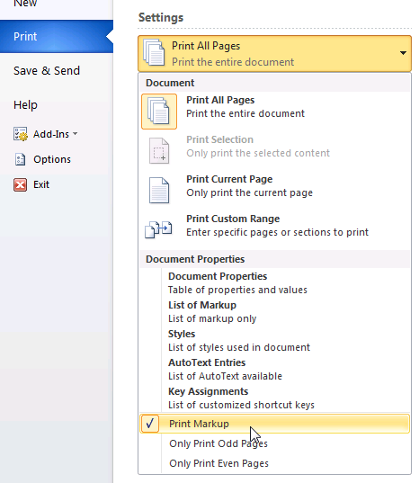 Features in MS Word 2007 Faded out, unable to use.?